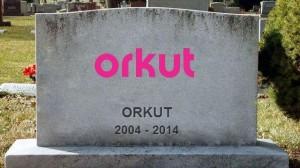 orkut closing