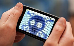 Mobile Malware Has Infected 15 Million devices