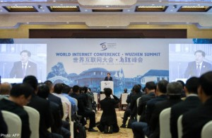 Chinese official called for protecting Internet security