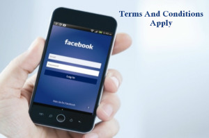 Facebook-Mobile Should We Worry About Facebook's New Terms And Conditions