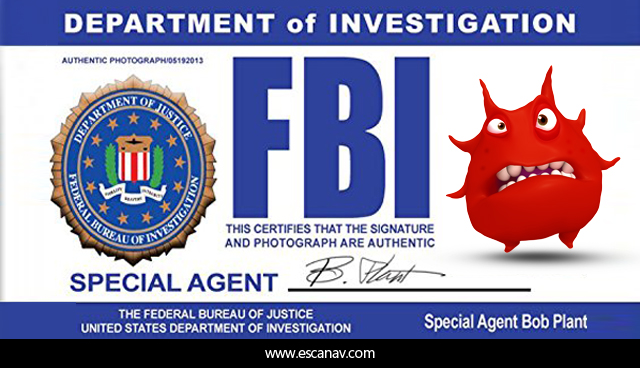Stay Away From FBI Moneypak/Interpol/Mandiant Virus | Blog eScan