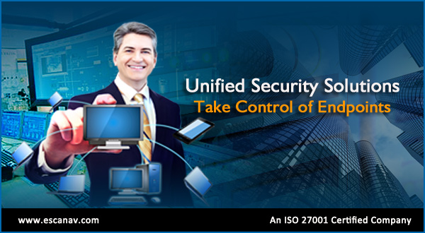 eScan Endpoint Protection