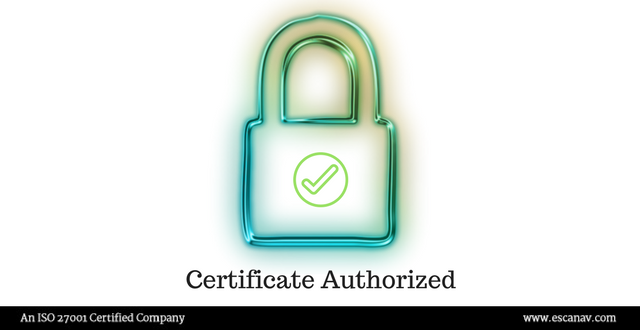 Certification Authourity Authourization
