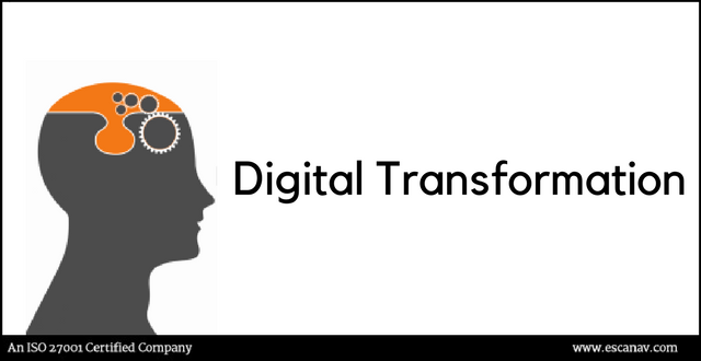 Digital transformation - quirks and requirements