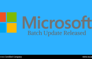 Microsoft Patch Tuesday : February 2018