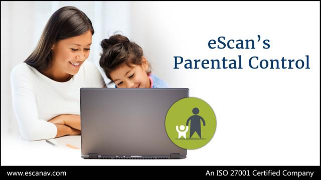 Keep your child away from online predators