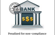 RBI penalizes banks for non-compliance of data breach notification