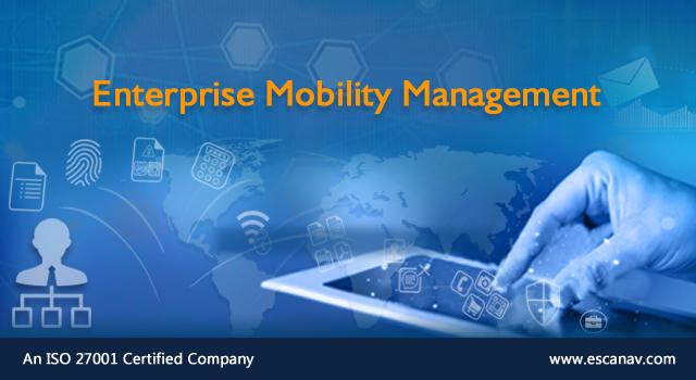 Enterprise Mobility Management assures safe BYOD practice