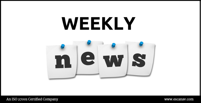 This week in cyber security news