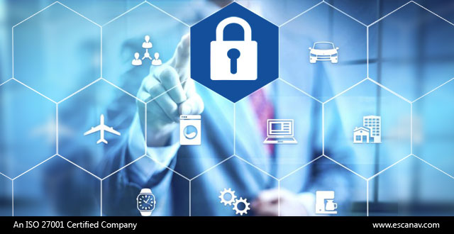 Time to think about IoT security
