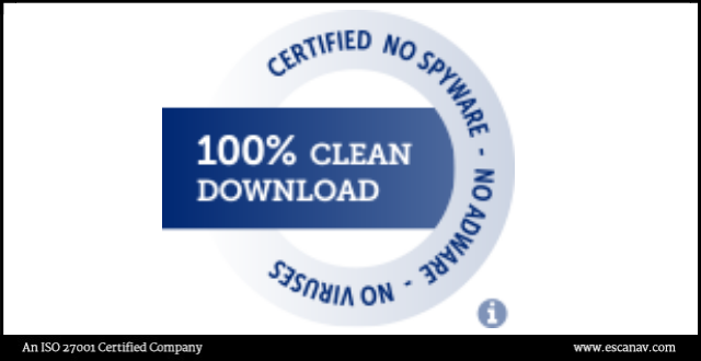 Softpedia guarantees that eScan AntiVirus Toolkit is 100% Clean
